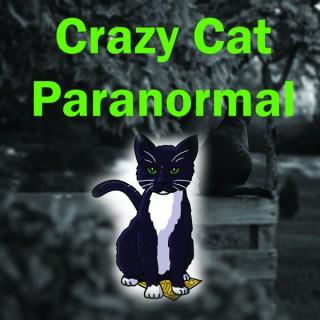 Crazy Cat Paranormal Speaks