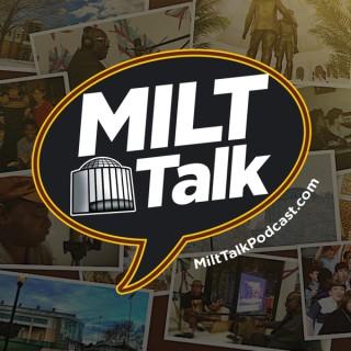 Milt Talk Podcast