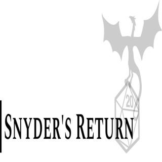 Snyder's Return