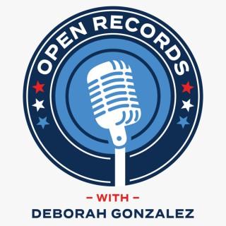 Open Records with Deborah Gonzalez