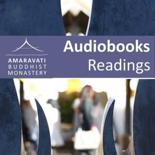 Amaravati Audiobook Collection