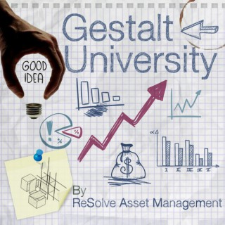 Resolve's Gestalt University