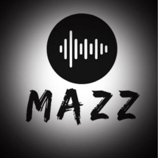 DJ MAZZ - METHOD TO THE MAZZNESS