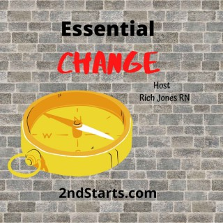 Essential Change: The Podcast