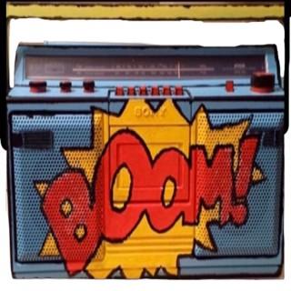 DailyBOOM Radio