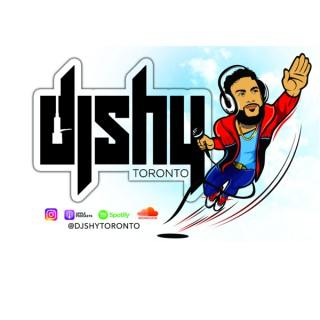 DJ SHY Toronto