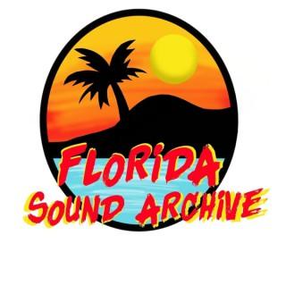 Florida Sound Archive Podcast