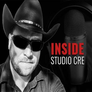 Inside Studio CRE