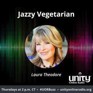 Jazzy Vegetarian