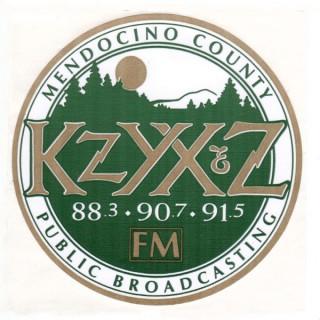 KZYX Local Coronavirus Update with Dr. Drew Colfax