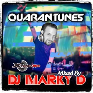 MARKY D Podcast
