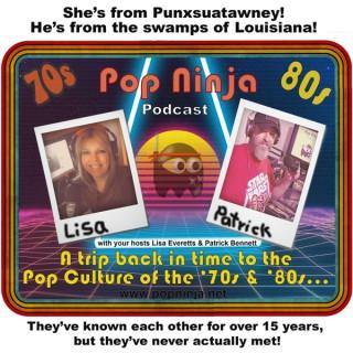 Pop Ninja Podcast