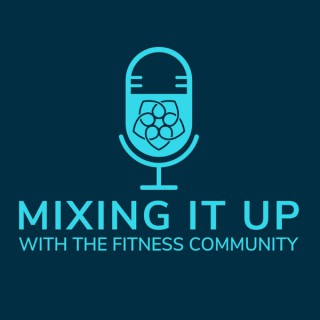 Mixing It Up With The Fitness Community