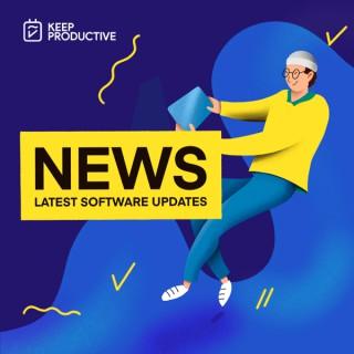 Keep Productive News
