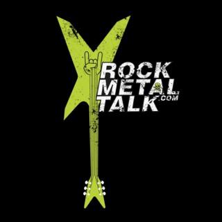 ROCKmetalTALK Radio Network