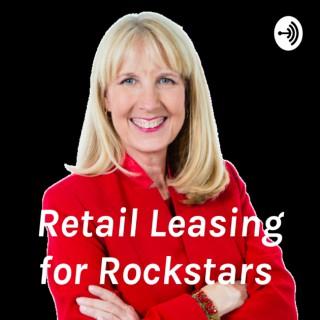 Retail Leasing for Rockstars