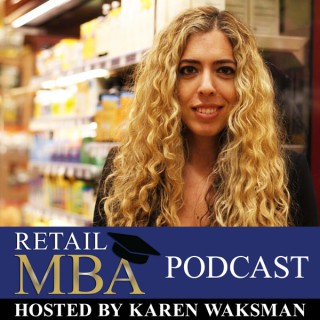 Retail MBA Podcast