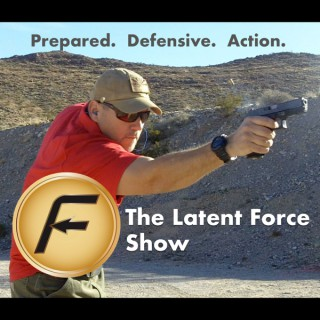 Latent Force Prepared Defensive Action Podcast
