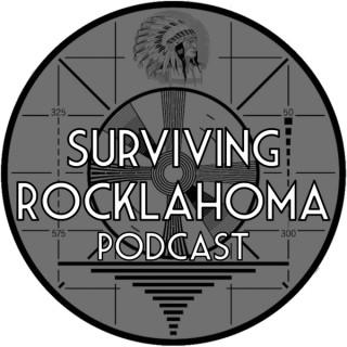 Surviving Rocklahoma