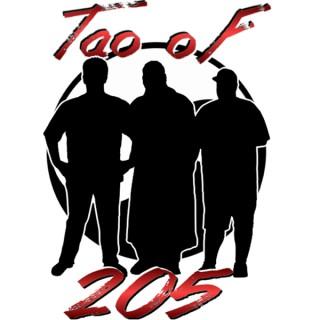 Tao of 205