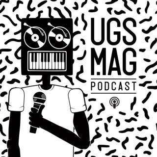 UGSMAG.COM