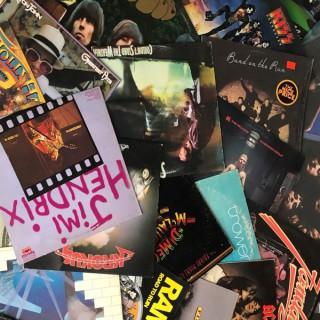 Vinyl Rhetoric