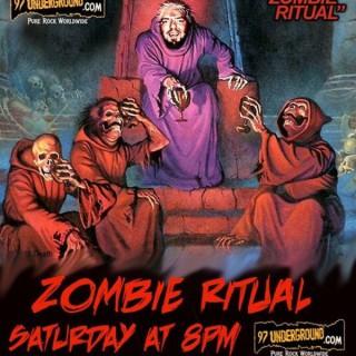 Zombie Ritual Radio