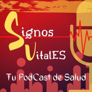 Signos VitalES: Tu PodCast De Salud