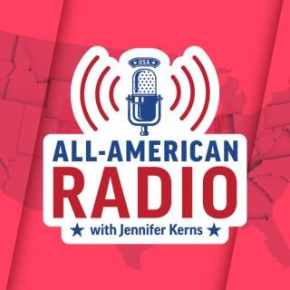 All-American Radio with Jennifer Kerns Podcast
