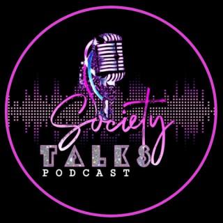 Society Talks Podcast