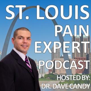 St. Louis Pain Expert Podcast