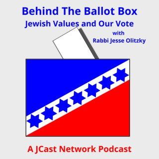 Behind the Ballot Box: Jewish Values and Our Vote