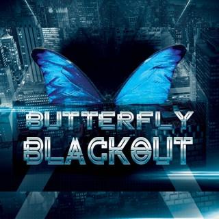 Blackout Butterfuly