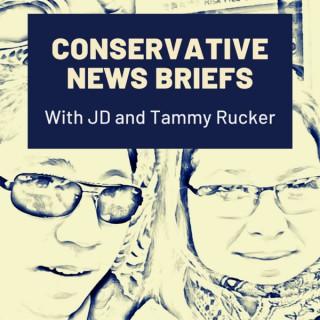 Conservative News Briefs