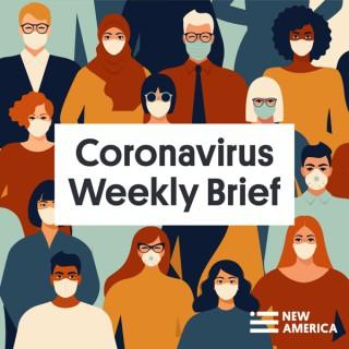 Coronavirus Weekly Brief