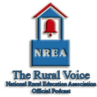 National Rural Education Association Official Podcast