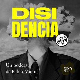 Disidencia con Pablo Majluf