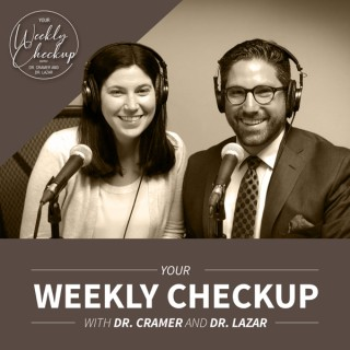 Your Weekly Checkup