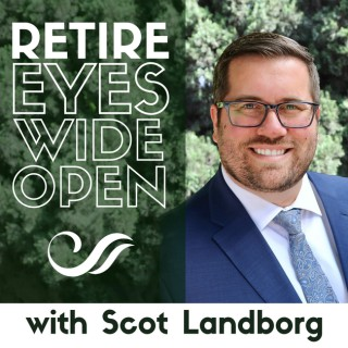 Retire Eyes Wide Open