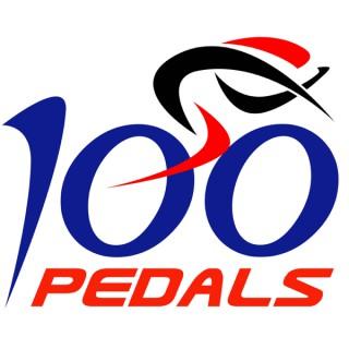 100Pedals Talk