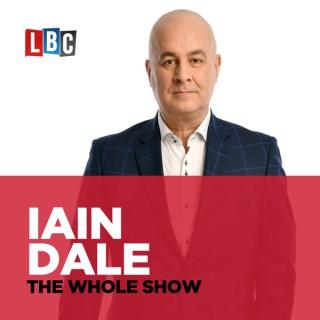 Iain Dale - The Whole Show