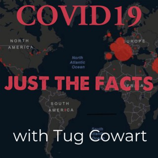 Just The Facts Podcast with Tug Cowart