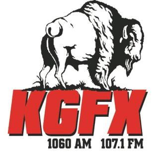 KGFX Beyond the Mic Podcast