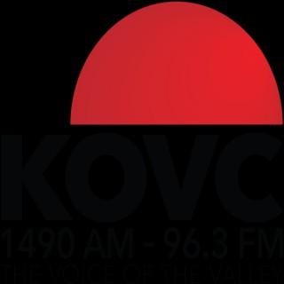 KOVC Podcast