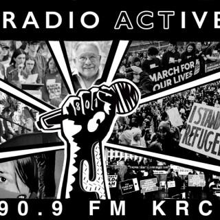 KRCLRadioActive