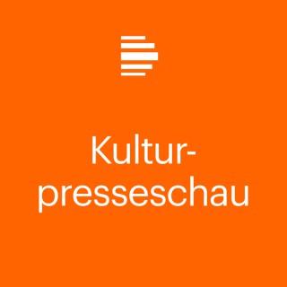Kulturpresseschau - Deutschlandfunk Kultur