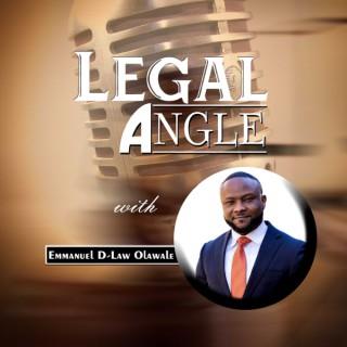 Legal Angle with Emmanuel Olawale