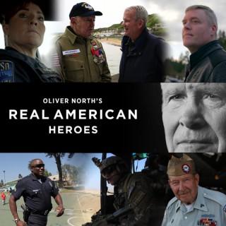 Real American Heroes