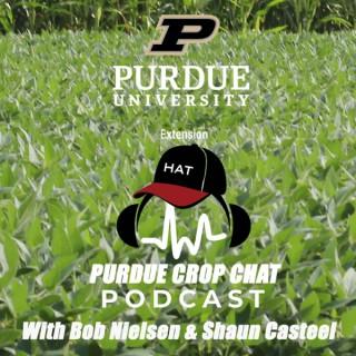Purdue Crop Chat