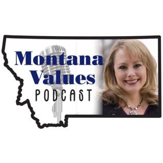 Montana Values Podcast